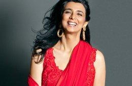 Tina Tahiliani Parikh
