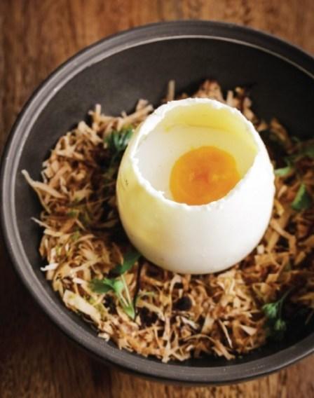 The Egg - The Fatty Bao, New Delhi