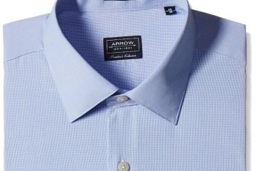Arrow 4in1 Shirt Blue