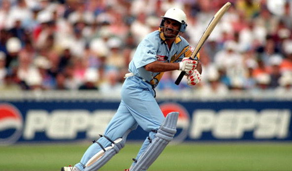 The Rise And Fall Of Mohammad Azharuddin