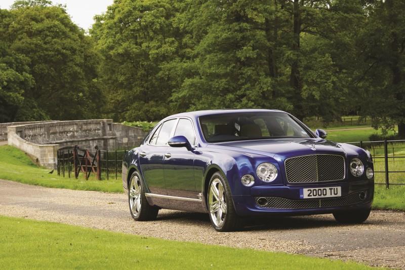 Bentley Mulsanne Resized