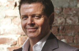 Gerry McGovern, Land Rover Design Director and Chief Creative Officer (3)-Resized