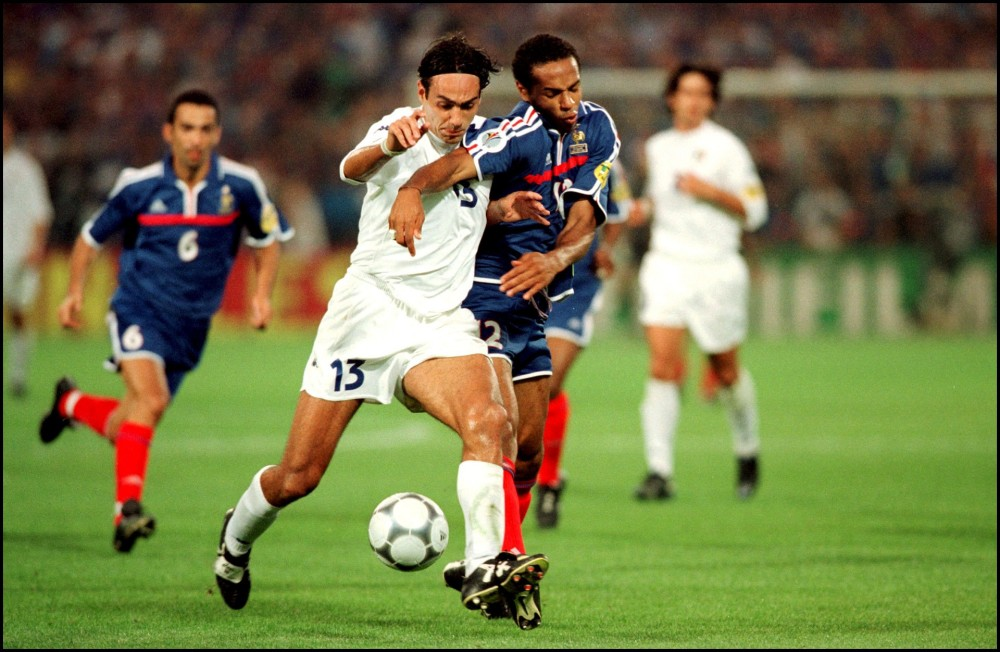Recounting Six Of The Greatest Euro Matches That Have Been Played