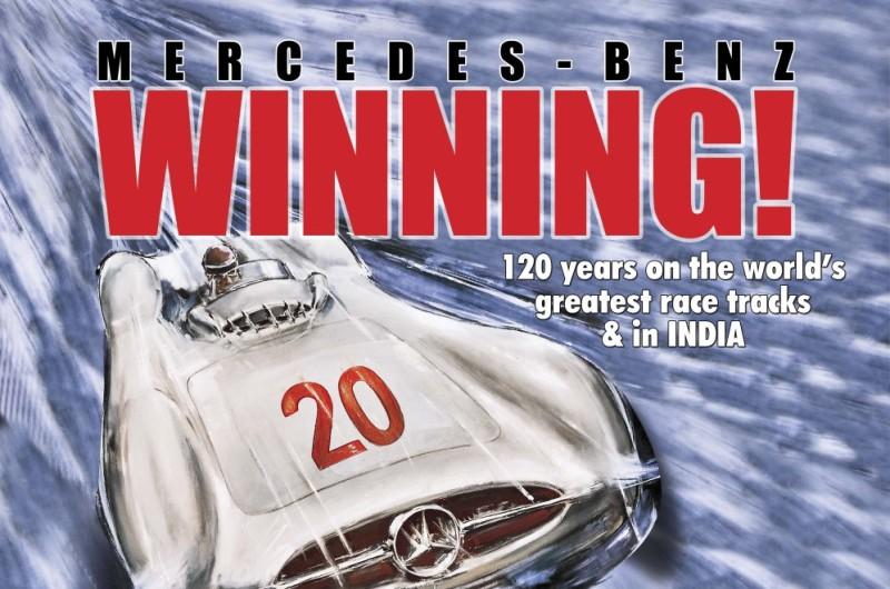 MERCEDES-BENZ WINNING