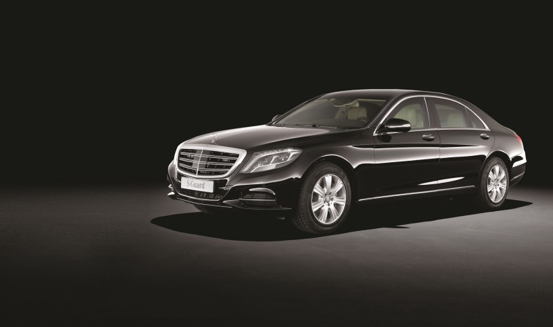 Mercedes-Benz S600 Guard-Resized