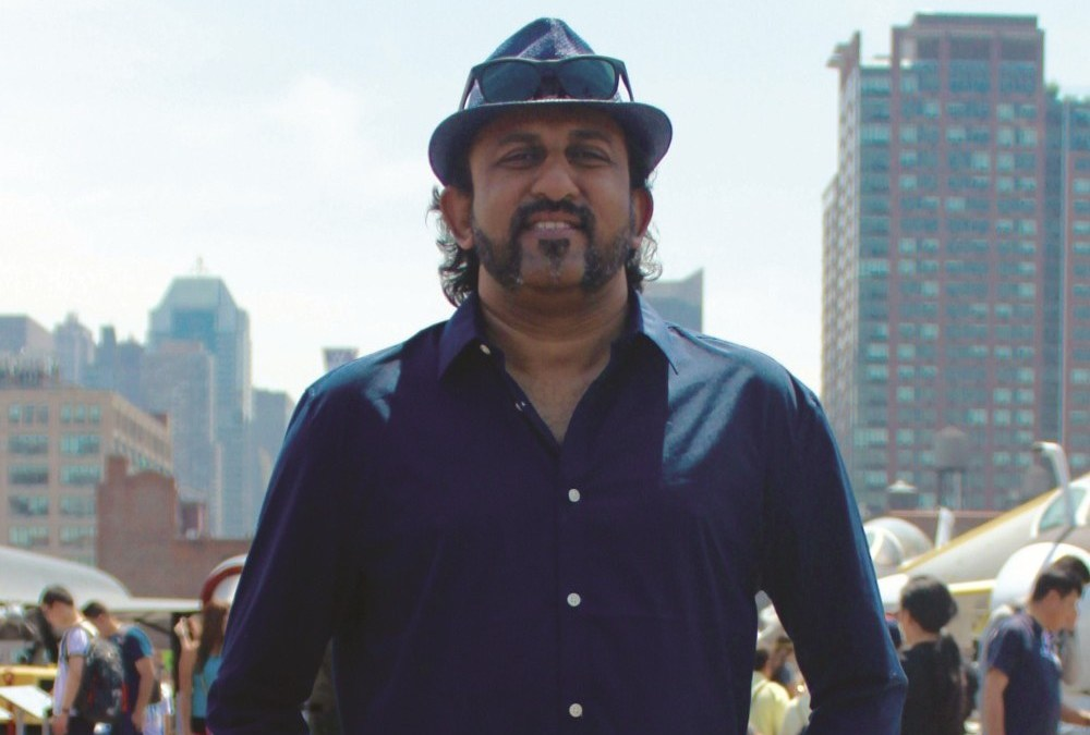 Half Boyfriend: How Ad Man Kishore Manohar Ended Up Half-Writing A Fantastic Parody