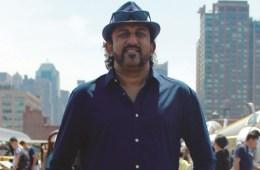 Kishore Manohar