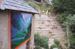 Art Gallery, Village, Himachal Pradesh