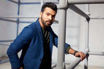 Rohit Sharma, MW Cover Star of the month