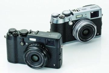 FujifilmX100