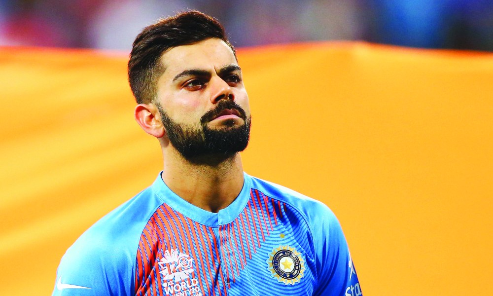 Incredible Everywhere You Look Youll See Virat Kohli Lookalikes Hairstyle Inspiration Daily Dogsangcom