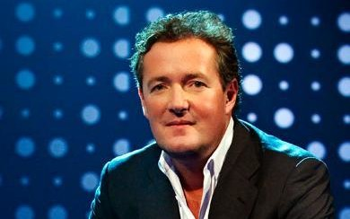 How Master Troller Piers Morgan Had The Last Laugh