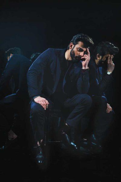 Fawad Khan, Cover Story, MW