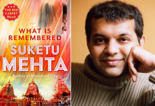 To Read Or Not To Read Suketu Mehta's What Is Remembered