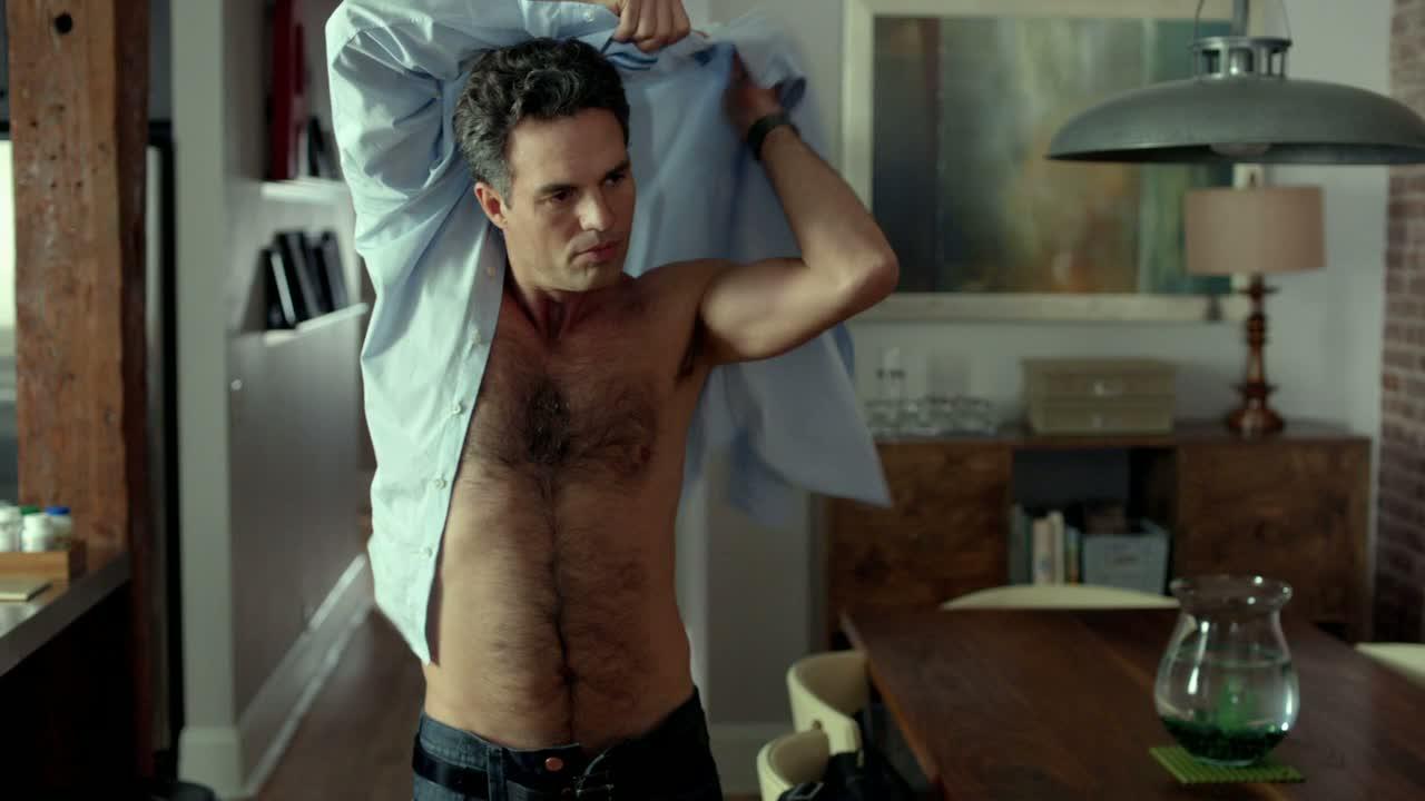 Mark Ruffalo Will Strip Naked If America Votes Against Trump-1868