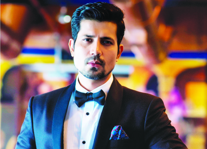 """""""I Am Always Looking For New Characters And To Live A New Life"""" – Actor Sumeet Vyas"""