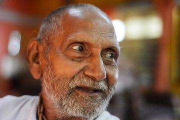 swami-sivananda, courtesy: AFP