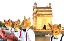 In Mumbai