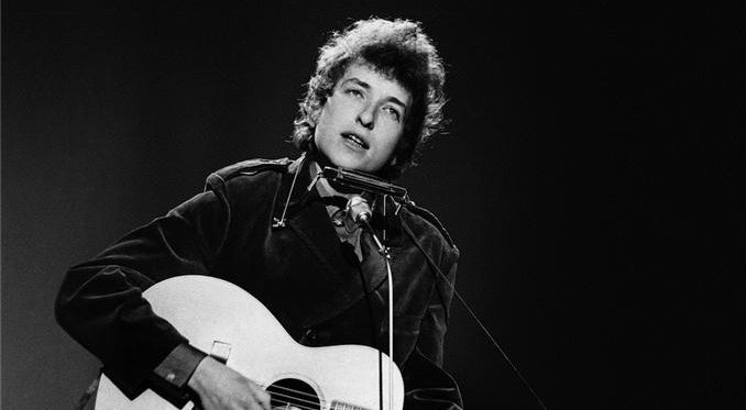 This Is Why Bob Dylan Is Not Attending The Nobel Prize Ceremony