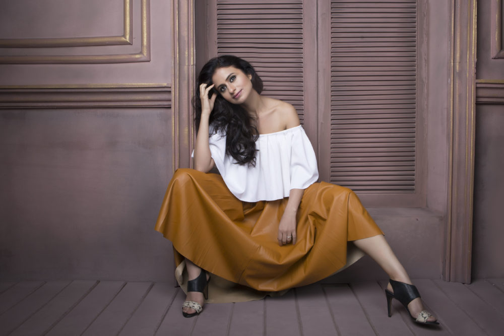 """We Can Be Sexy And Not Be Asking For It"" – Rasika Dugal"