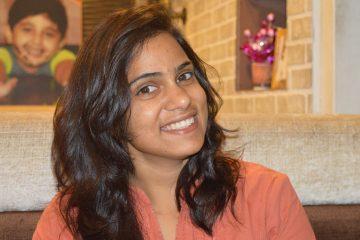 Monica Yadav, PG student, woman cab driver, Gujarat