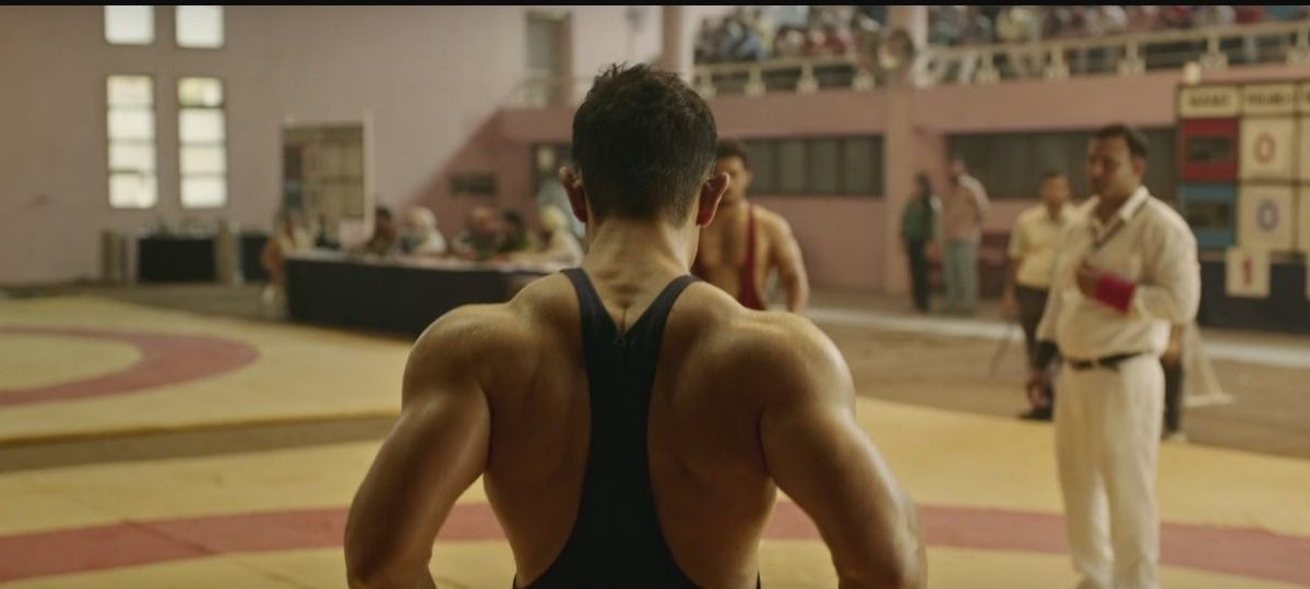 What The Critics Have To Say About The Aamir Khan-Starrer Dangal