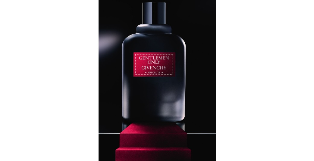 The Gentlemen Only Absolute Is The Ultimate Evening Fragrance