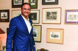 Charu Sharma, Men of the year, MW, December 2016