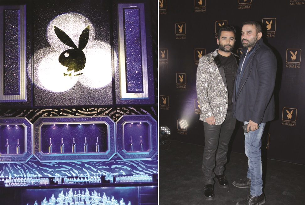 Playboy Makes Its Mark In India