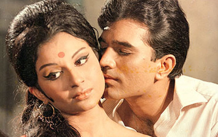 Songs Of Rajesh Khanna