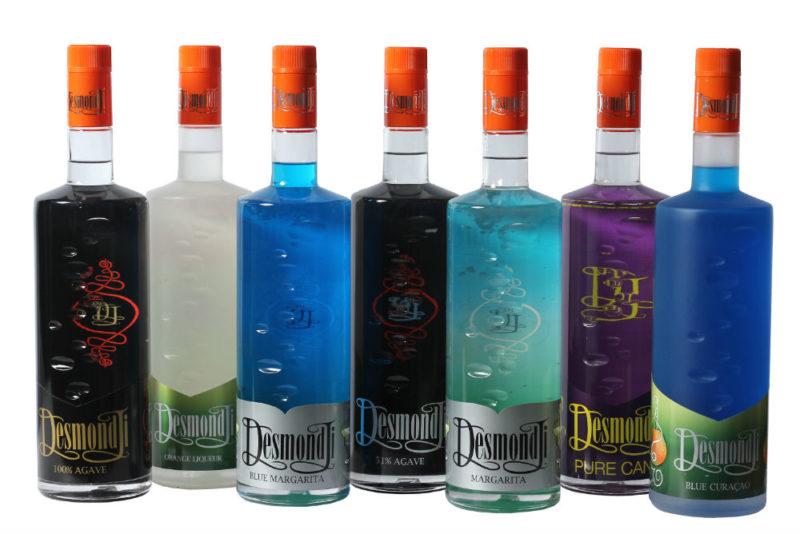 Desi Tequila