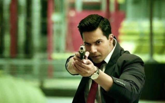 Varun Dhawan | Career: 5 years | Films: 7