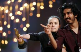 dev-patel-oscar-nomination-india