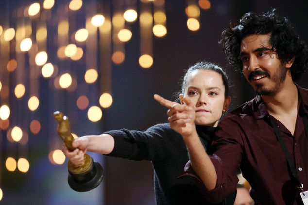 Dev Patel Becomes Third Indian-Origin Actor To Earn Oscar Nomination