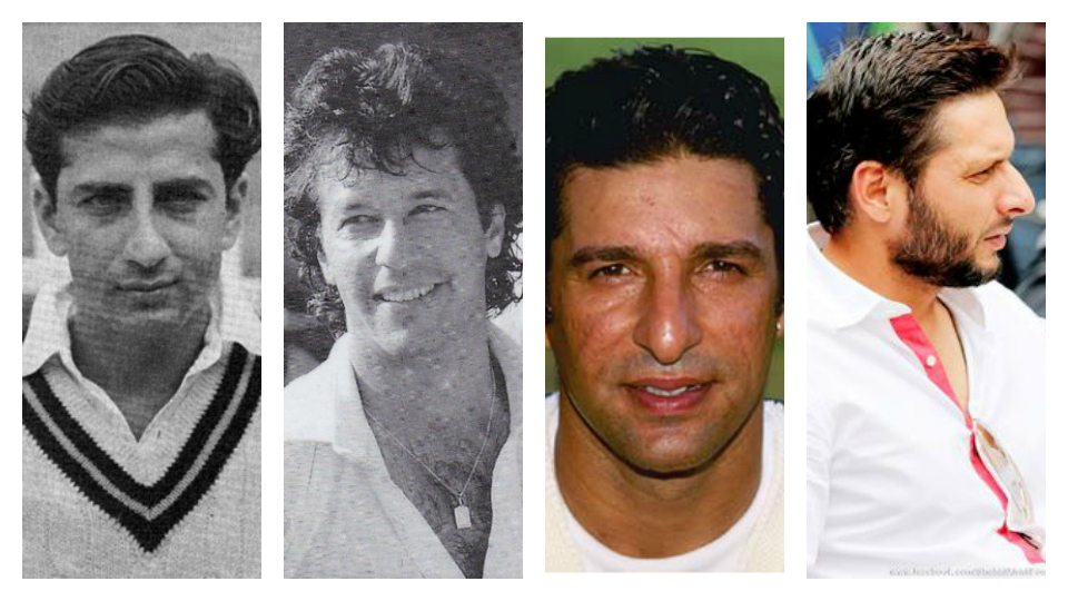 The Death Of Pakistan Cricket's Poster Boy