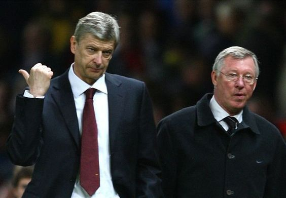 Post Arsene Wenger, Would Arsenal Suffer A Similar Fate As Manchester United After SAF?