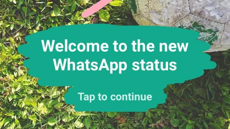 The New WhatsApp Status Feature And How It Could Kill