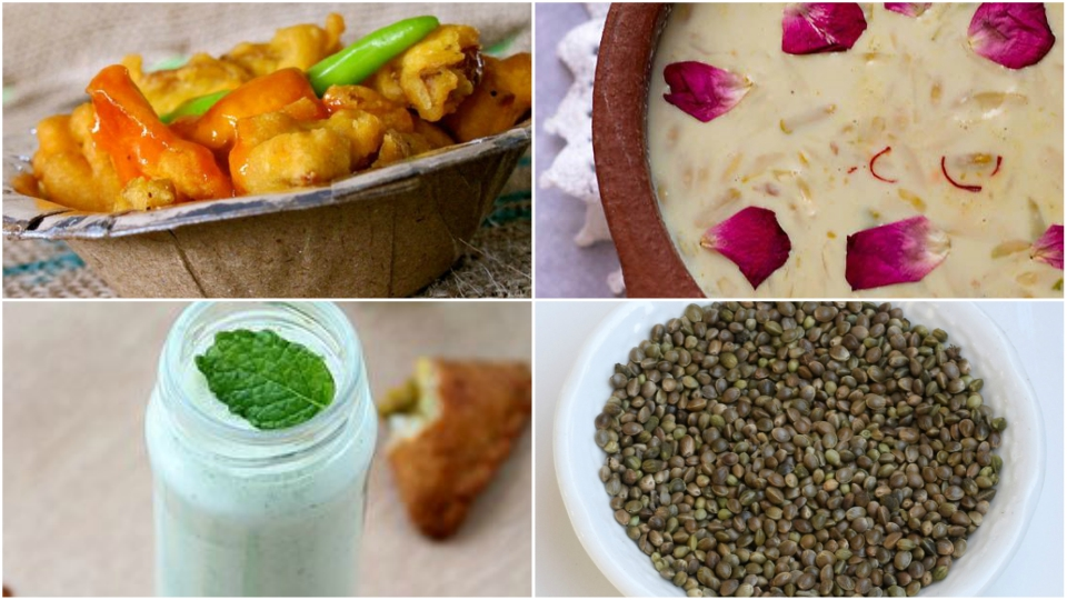 Five Simple Bhang Recipes You Should Try This Holi