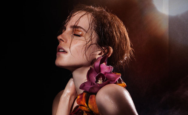 Emma Watson Poses 'Topless': Should There Be A Feminism Debate?