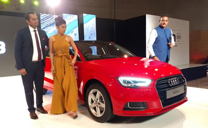 2017 Audi A3 Launched: All You Need To Know