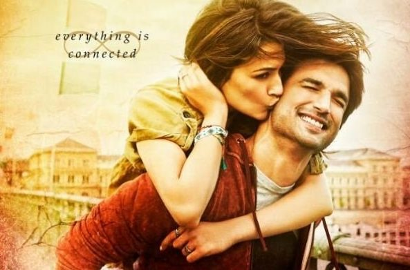 Raabta And Other Bollywood Films Based On Reincarnation
