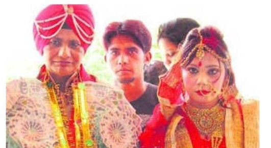 Punjab Sub-Inspector Manjit Kaur Has The State's First Same-Sex Marriage; Creates History
