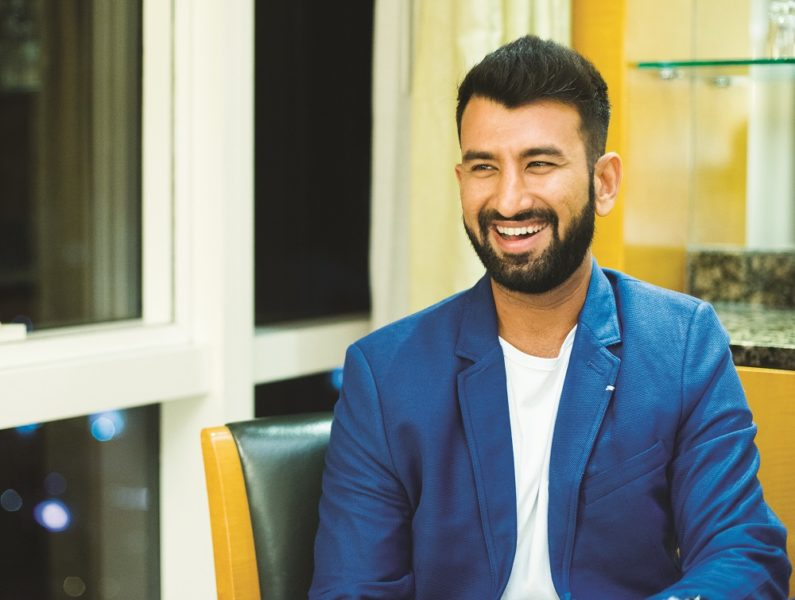 [INTERVIEW] The Curious Case Of Cheteshwar Pujara