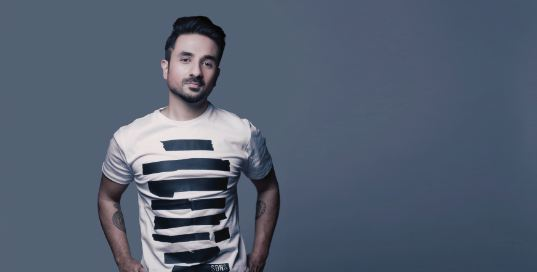 """""""I Regret The 13 Relationships I've Had Before Meeting My Wife."""" – Vir Das"""