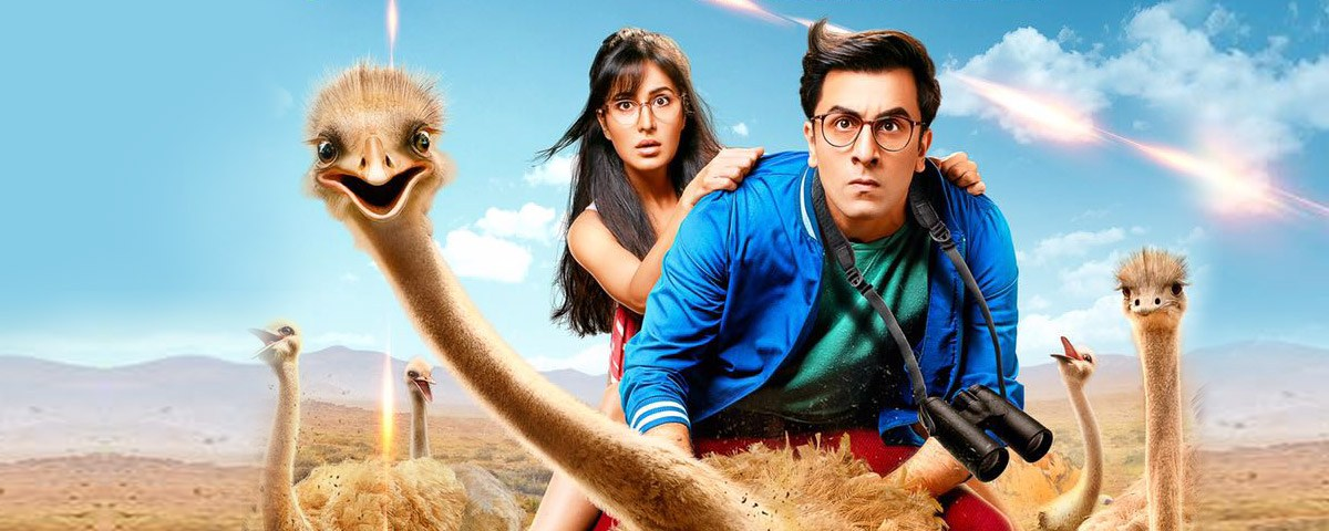 Ranbir Kapoor-Katrina Kaif And Other Bollywood Exes Who Have Reunited For Films