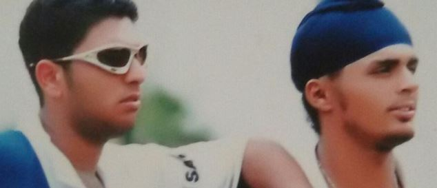 #ThrowbackThursday: Yuvraj Singh and Reetinder Singh Sodhi Talk About Their Friendship And Rivalry