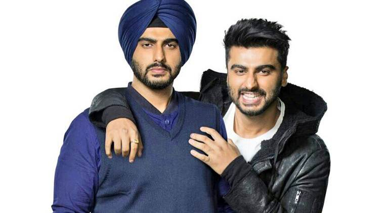 Arjun Kapoor Should Just Retire. Here's Why