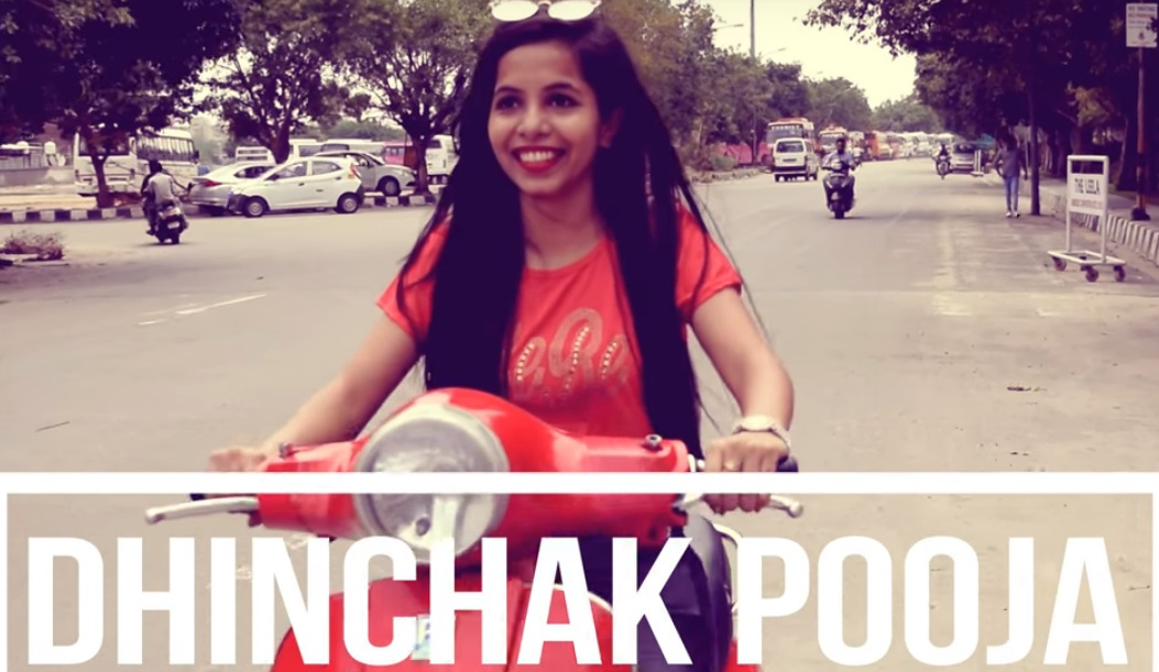 Dhinchak Pooja Has Been Wiped Off The Internet. And It Is All Because of Kathappa