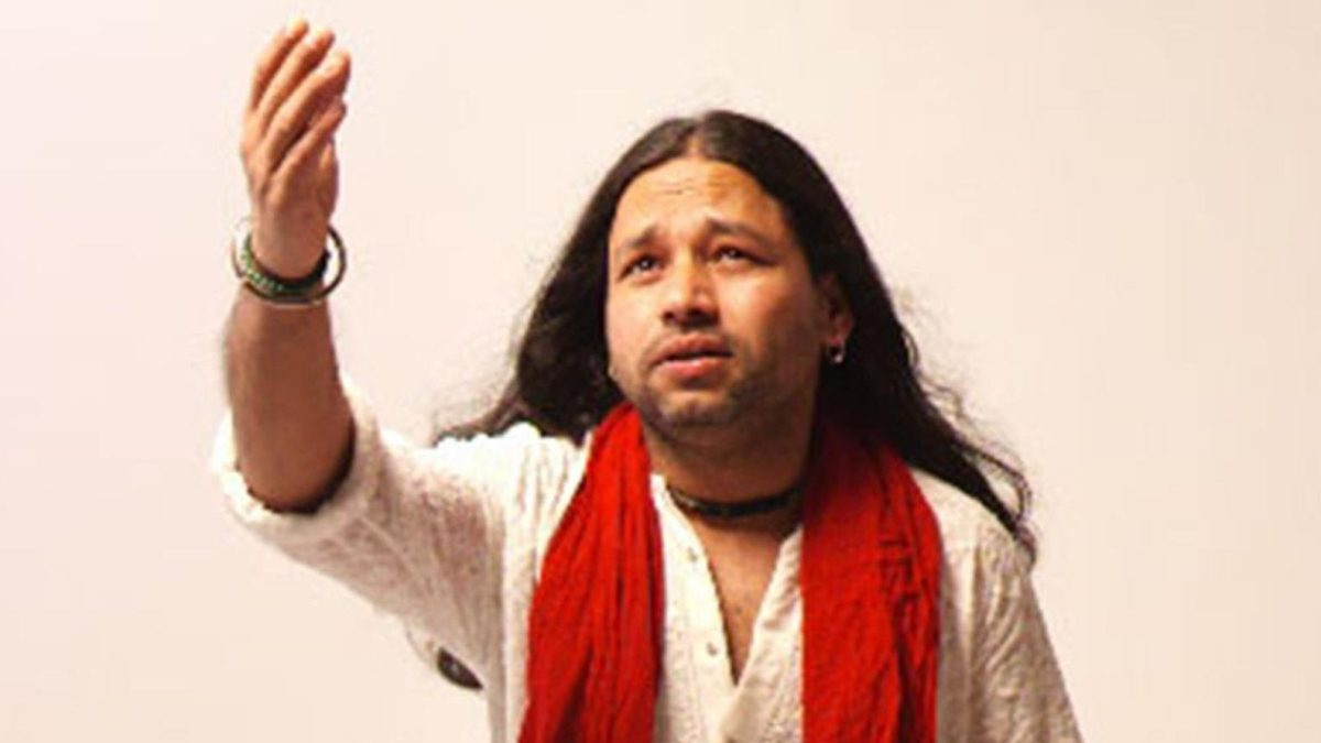 #FeelGoodFriday: Kailash Kher's Most Melodious Numbers
