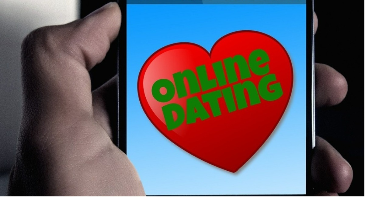 Crazy dating apps